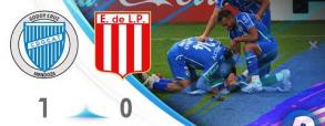 Godoy Cruz 1:0 Estudiantes