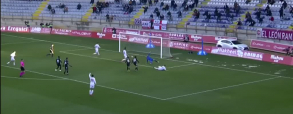 Leonesa 1:1 Granada CF