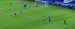Deportivo La Coruna 0:1 Deportivo Alaves