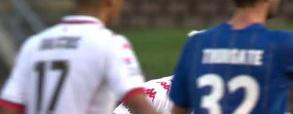 Newcastle Jets 1:2 WS Wanderers