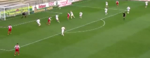Freiburg 5:0 FC Koln
