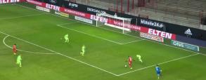 Union Berlin 2:2 VfL Wolfsburg