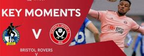 Bristol Rovers 2:3 Sheffield United