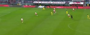 RB Lipsk 1:3 Borussia Dortmund