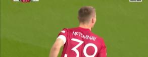 Manchester United 1:0 Watford