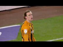 Sunderland 1:1 Hull City