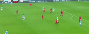 Manchester City 3:0 Birmingham