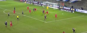 Arminia Bielefeld 1:0 Hertha Berlin