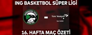 Darussafaka 84:72 Turk Telekom