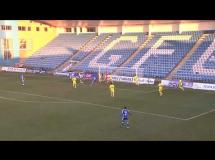 Gillingham FC 0:1 Burton Albion