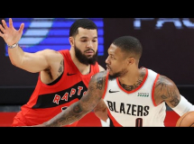 Portland Trail Blazers 111:112 Toronto Raptors