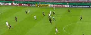 Bayer Leverkusen 4:1 Eintracht Frankfurt