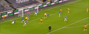 Wolverhampton 1:2 Everton