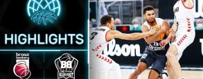 Bamberg 90:75 Bilbao Basket