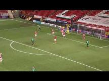 Charlton Athletic 4:4 Rochdale
