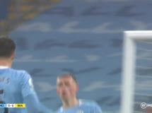 Manchester City 1:0 Brighton & Hove Albion