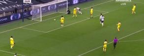 Tottenham Hotspur 1:1 Fulham