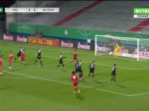 Holstein Kiel 2:2 (5:4) Bayern Monachium