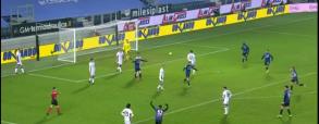 Atalanta 3:1 Cagliari