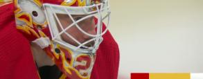 Winnipeg Jets 1:2 Calgary Flames