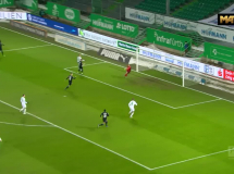 Greuther Furth 1:1 Paderborn