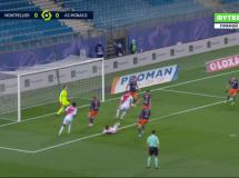 Montpellier 2:3 AS Monaco