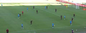 Sydney FC 1:1 WS Wanderers