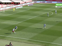 Almeria 5:0 Deportivo Alaves