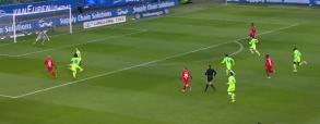 VfL Wolfsburg 2:2 RB Lipsk