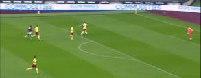 West Ham United 1:0 Burnley