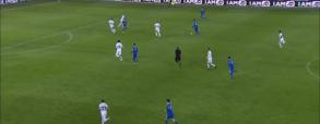 Leeds United 0:1 Brighton & Hove Albion