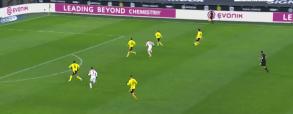 Borussia Dortmund 1:1 FSV Mainz 05