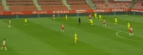 Girona FC 2:0 Cadiz