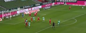 Werder Brema 2:0 Augsburg