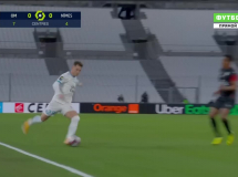 Olympique Marsylia 1:2 Nimes Olympique