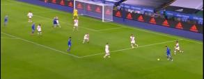Leicester City 2:0 Southampton