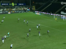 Angers 0:1 PSG