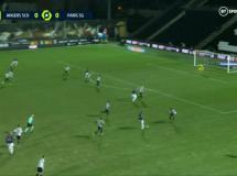 Angers 0:1 PSG