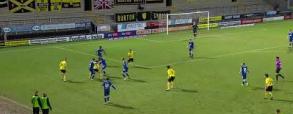 Burton Albion 0:1 Ipswich Town