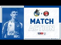 Bristol Rovers 0:1 Charlton Athletic