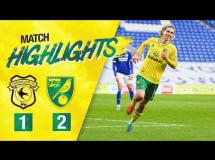 Cardiff City 1:2 Norwich City