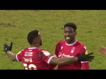 Nottingham Forest FC 3:1 Millwall