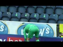 Blackburn Rovers 1:0 Stoke City