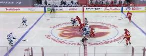 Calgary Flames 1:5 Vancouver Canucks