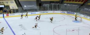Vegas Golden Knights 2:1 Anaheim Ducks