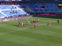 Malaga CF 1:2 Granada CF