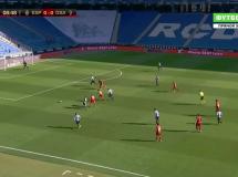 Espanyol Barcelona 0:2 Osasuna