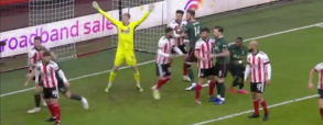 Sheffield United 1:3 Tottenham Hotspur