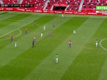 Sporting Gijon 0:2 Betis Sewilla