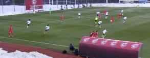 Alcorcon 0:2 Valencia CF